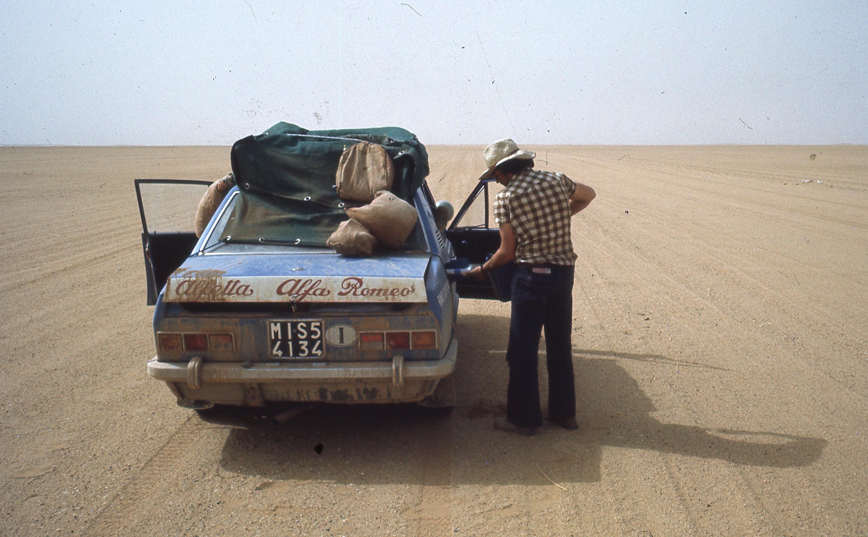 09-Desert road