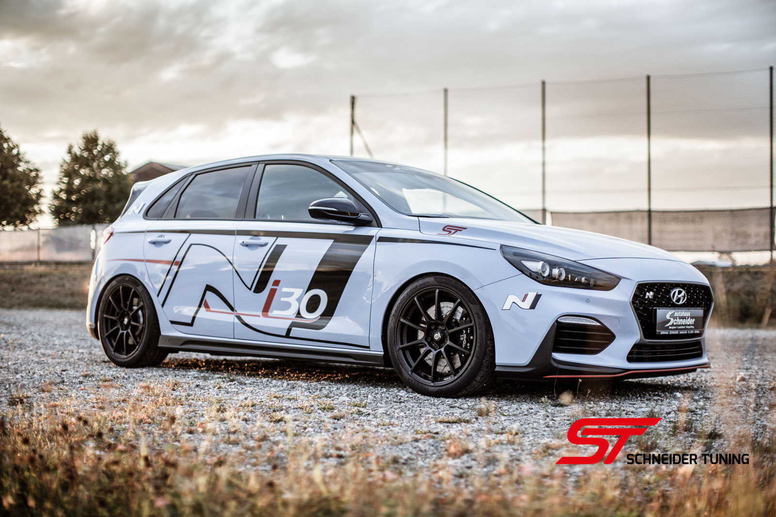 i30 N Performance Brake Range