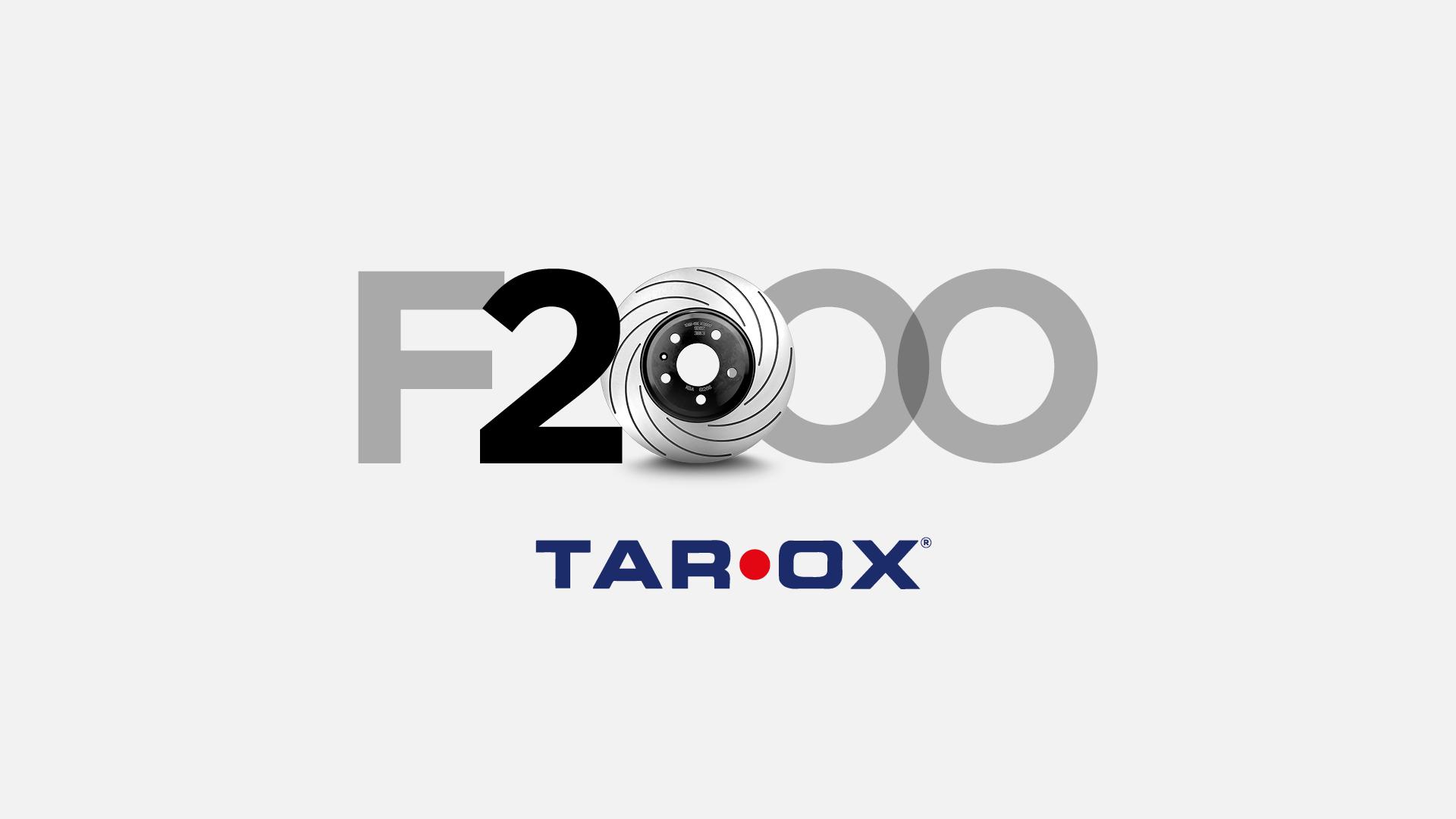 F2000 at 20