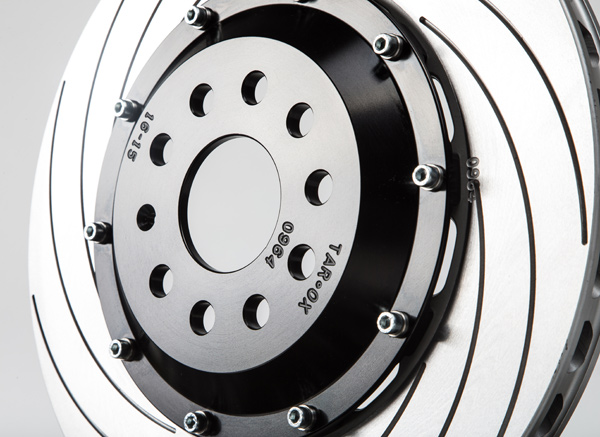 Bespoke Rotors | TAROX USA